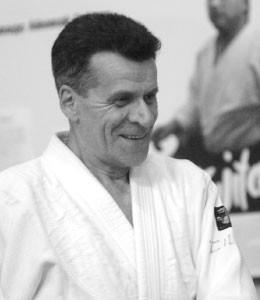 Ernesto Ladavas sensei